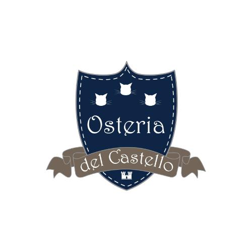 Logo Osteria del Castello